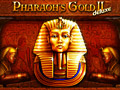 pharaohs gold2 Слоты