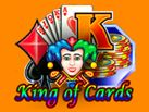 King of Cards 137x103 Слоты